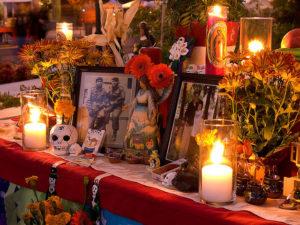 Altar-Día-de-Muertos